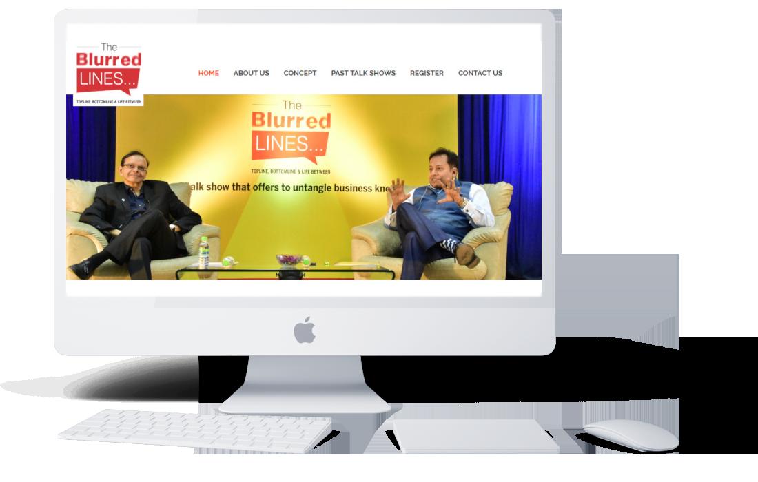 Website Design Banner