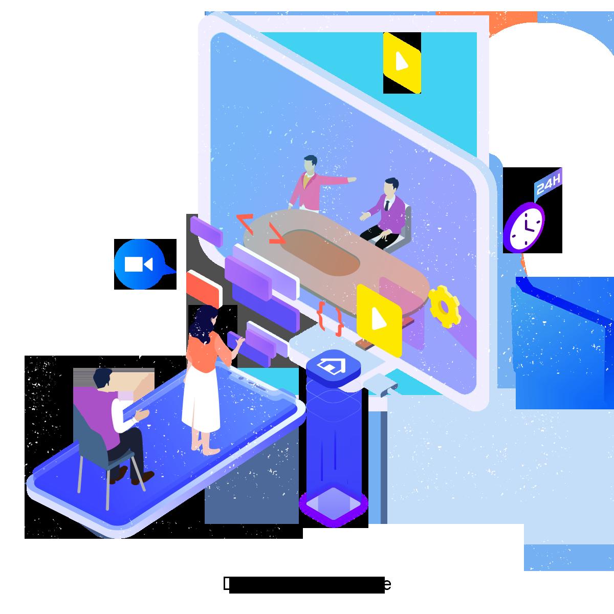 Website development Pune