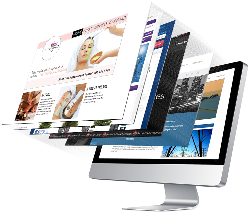 website design company in Pune
